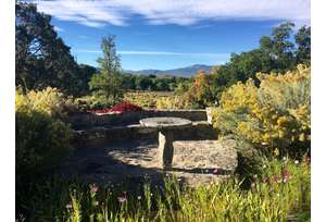 First Saturday Open House | Heritage Garden Giveaway